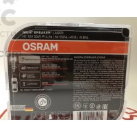 Автолампа галогеновая OSRAM OS 64150 H1 12V 55W