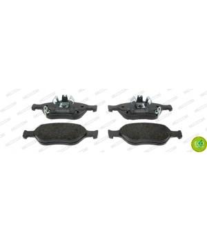 Тормозные колодки передние Ferodo FE FDB1890 Toyota Yaris