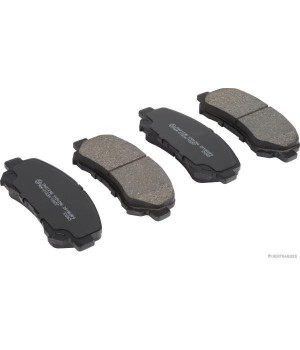 Тормозные колодки передние Brembo BM P56062 Nissan Qashqai X-Trail