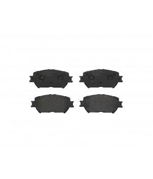 Тормозные колодки передние Remsa RE 0884.00 Toyota Camry 2.4 3.0