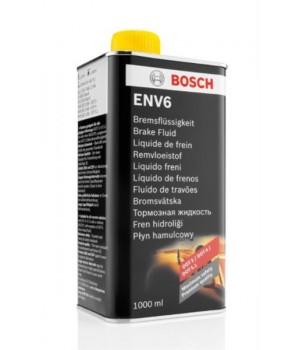 Тормозная жидкость Bosch BO 1987479207 ENV6 1L