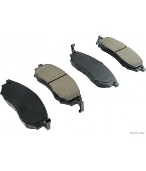 Тормозные колодки передние Meyle ME 025 236 9816/W Nissan Pathfinder Navara Murano