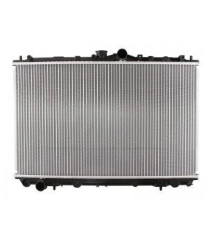 Радиатор охлаждения Valeo VL 735497 Mitsubishi Carisma Space Star