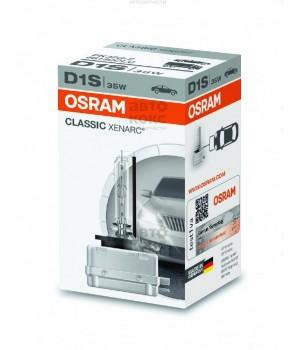 Лампа ксеноновая Osram OS 66140 CLC Хenarc Classic D1S 66140CLC 35W
