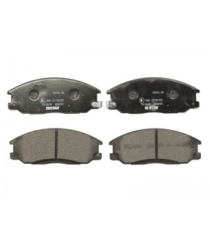 Тормозные колодки передние Textar TX 2356901 Ssangyong Hyundai