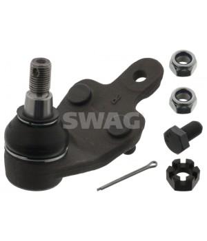Шаровая опора Swag SW 81943076 Toyota Camry 2.4 2.5 3.5