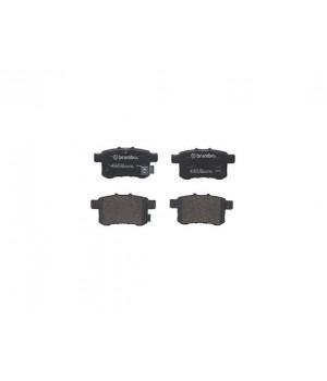 Тормозные колодки передние Remsa RE 1233.00 Toyota Camry 2.0 2.4 3.7