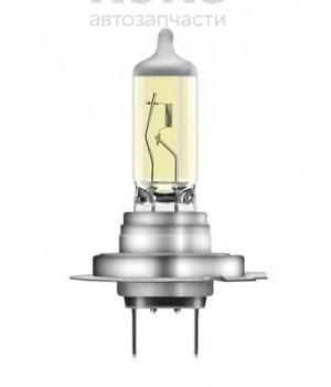 Лампа галогенная Osram OS 64210 ALL ALLSEASON LONG LIFE H7 12V 55W