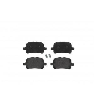 Тормозные колодки передние Brembo BM P83040 Toyota Camry Previa