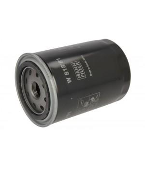 Фильтр масляный MANN W 818/81 Toyota Hiace Hilux