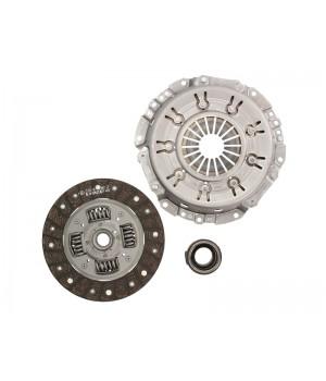 Комплект сцепления LUK 623 3554 00 Mitsubishi L200 L300 Pajero