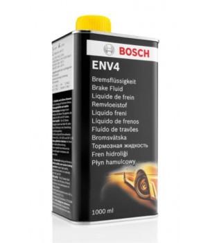 Тормозная жидкость Bosch BO 1987479202 ENV4 1L