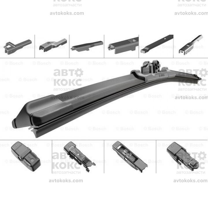 Щетка стеклоочистителя Bosch BO 3397006943