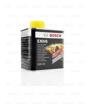 Тормозная жидкость Bosch BO 1987479206 ENV6 0.5L