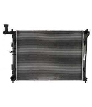 Радиатор охлаждения Nissans NS 66674 KIA CEED Hyundai i30