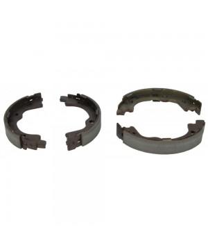 Колодки стояночного тормоза Bosch 0 986 487 770 KIA Magentis 2.0 2.5 2.7 Hyundai Matrix 1.5 1.6 1.8 Sonata 2.0 2.4 3.3