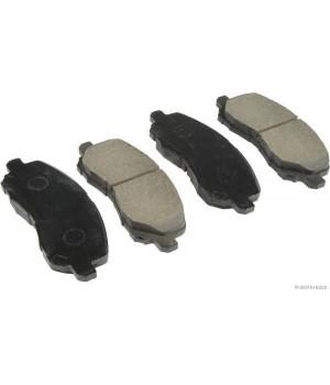 Тормозные колодки передние Nipparts NIP J3605046 Mitsubishi Lancer Galant ASX