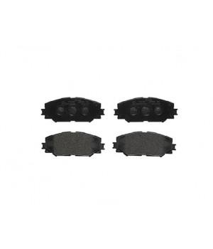 Тормозные колодки передние Remsa RE 1234.00 Toyota Auris RAV4