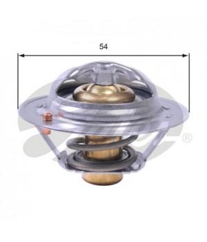 Термостат Gates GT TH43182G1 KIA Carens 1.6 CEED 1.4 1.6 Cerato 1.6 Picanto 1.0 1.2 Rio 1.2 1.4 1.6 Sorento 2.4 3.5 Hyundai Accent 1.4 1.6 Creta 1.6 Elantra 1.6 H-1 2.4 Nissan Cube Juke Micra Note Tida
