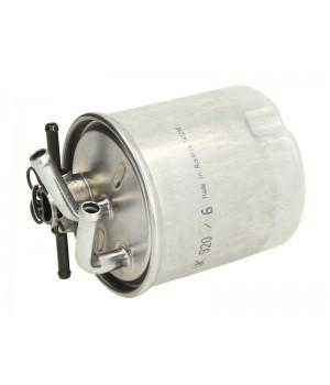 Фильтр топливный MANN WK 920/6 Nissan Pathfinder Navara