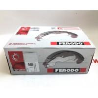 Тормозные колодки барабанные Ferodo FE FSB4022 Hyundai i30 KIA CEED Sportage