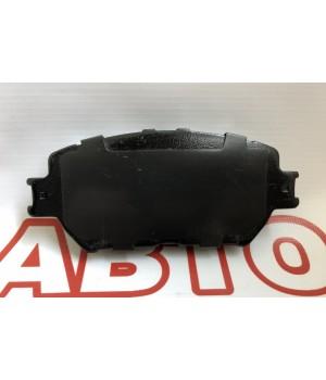 Тормозные колодки передние Hi-Q HQ SP2037 Toyota Camry