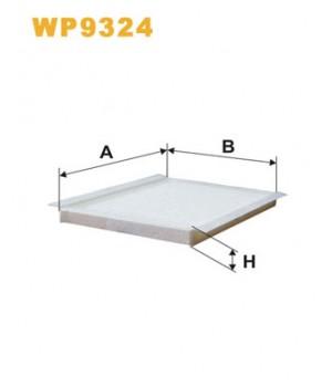 Фильтр салона Wix WP9324 KIA CEED 1.4-2.0 Hyundai i 30 1.4-2.0