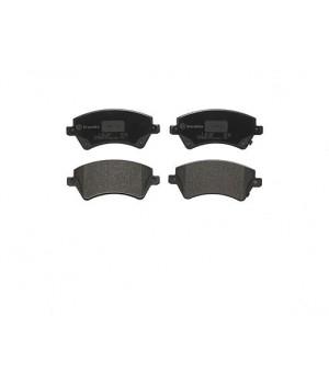Тормозные колодки передние Brembo BM P83064 Toyota Corolla 1.4 1.6 1.8 2.0