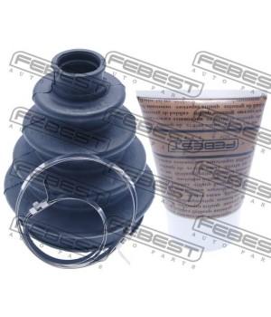 Пыльник наружного ШРУСа Febest FB 0117-SXV20 Hyundai KIA