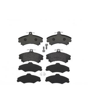 Тормозные колодки передние Remsa RE 0590.02 Toyota Camry 2.0 2.5