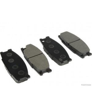 Тормозные колодки передние Nipparts NIP J3605050 Mitsubishi L200 Pajero