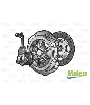 Комплект сцепления Valeo VL 834098 Nissan Note Micra