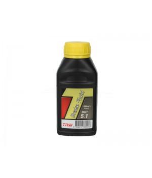 Тормозная жидкость TRW TW PFB525 DOT 5.1 0.25л
