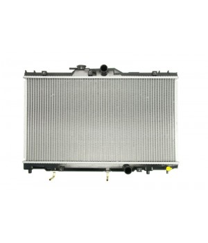 Радиатор охлаждения Valeo VL 735415 Toyota Corolla 1.6 Yaris 1.4