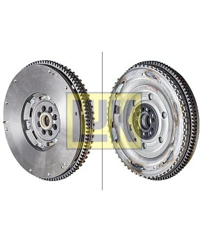 Маховик LUK 415 0363 11 Nissan Pathfinder Navara